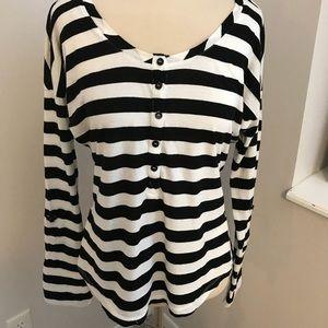 Andrea Jovine scooped neck t-shirt